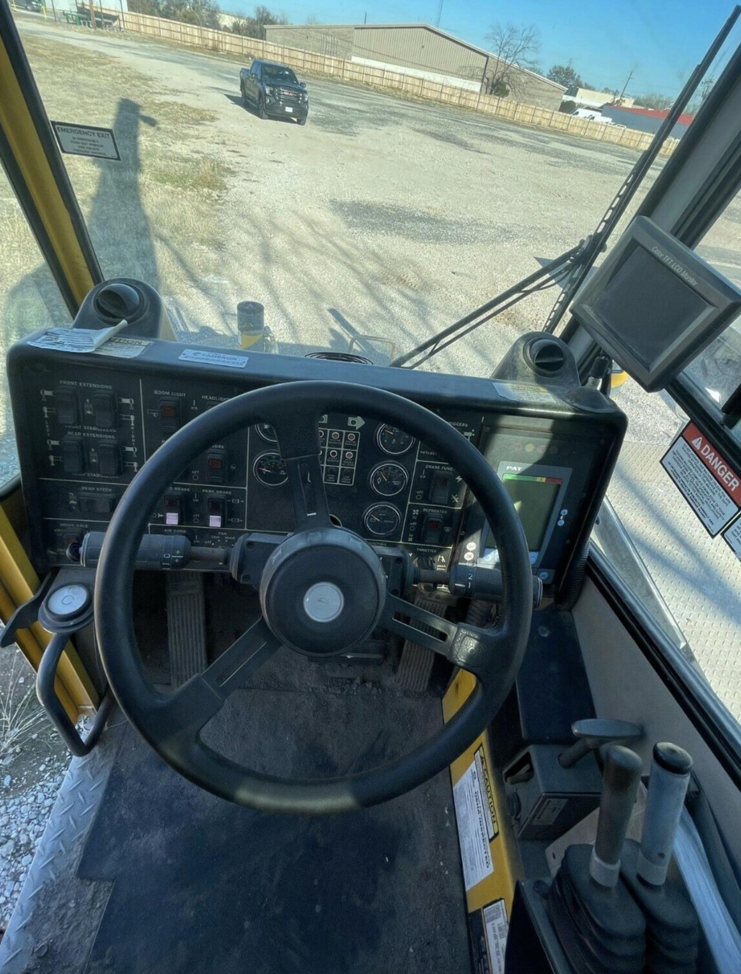 2006 Grove RT530E Crane, 30 Ton Capacity, (LOCATION: EULESS,TX) - Image 6 of 7