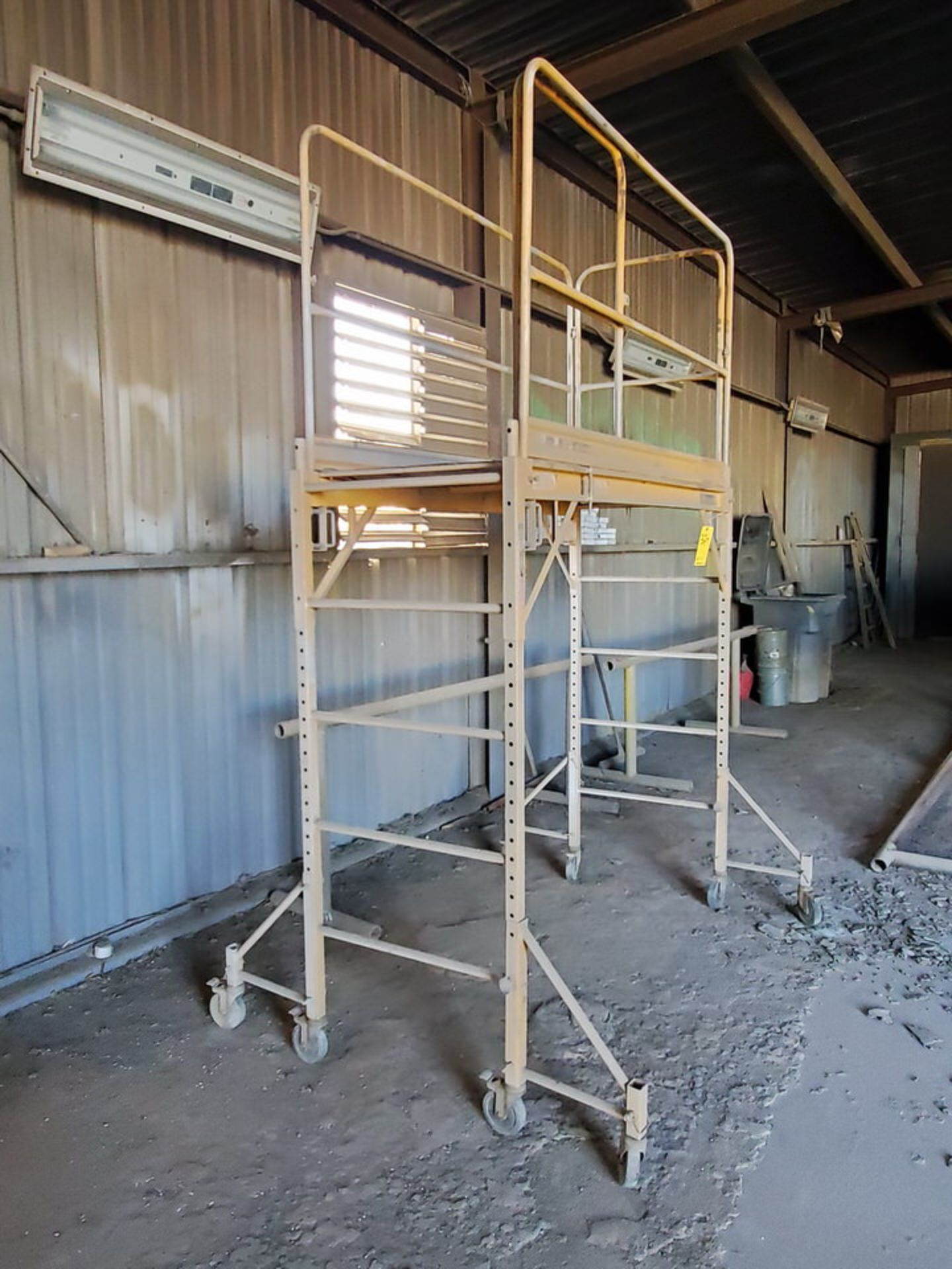 Scaffolds - Image 3 of 5