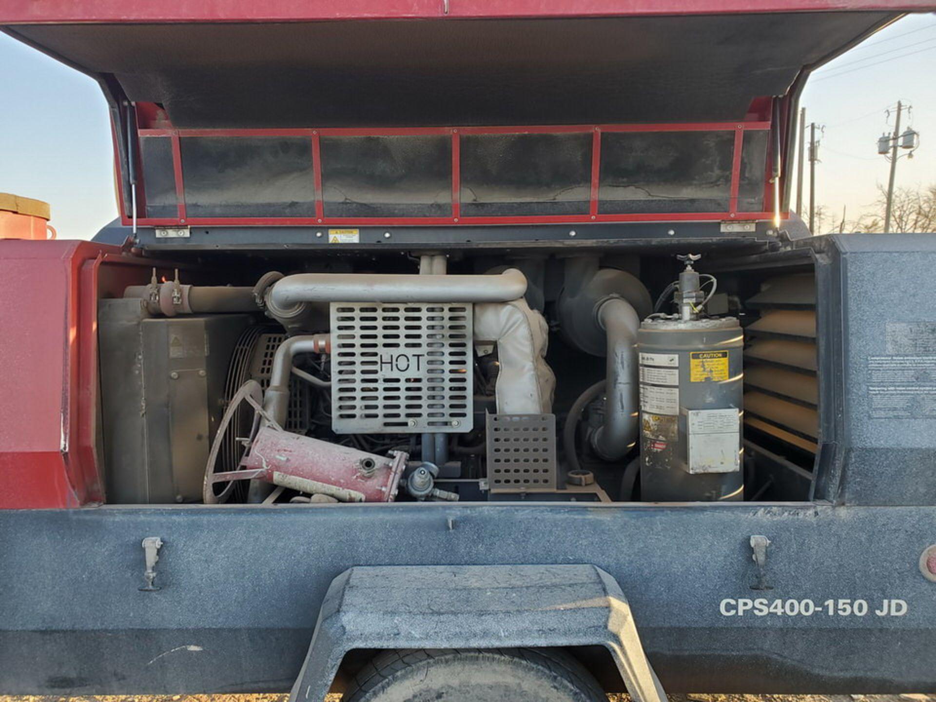 Portable CP Generator - Image 8 of 16