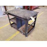 Stronghand Tools Rolling Fixture Station