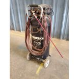 Husky C201H Portable Air Compressor 175psi