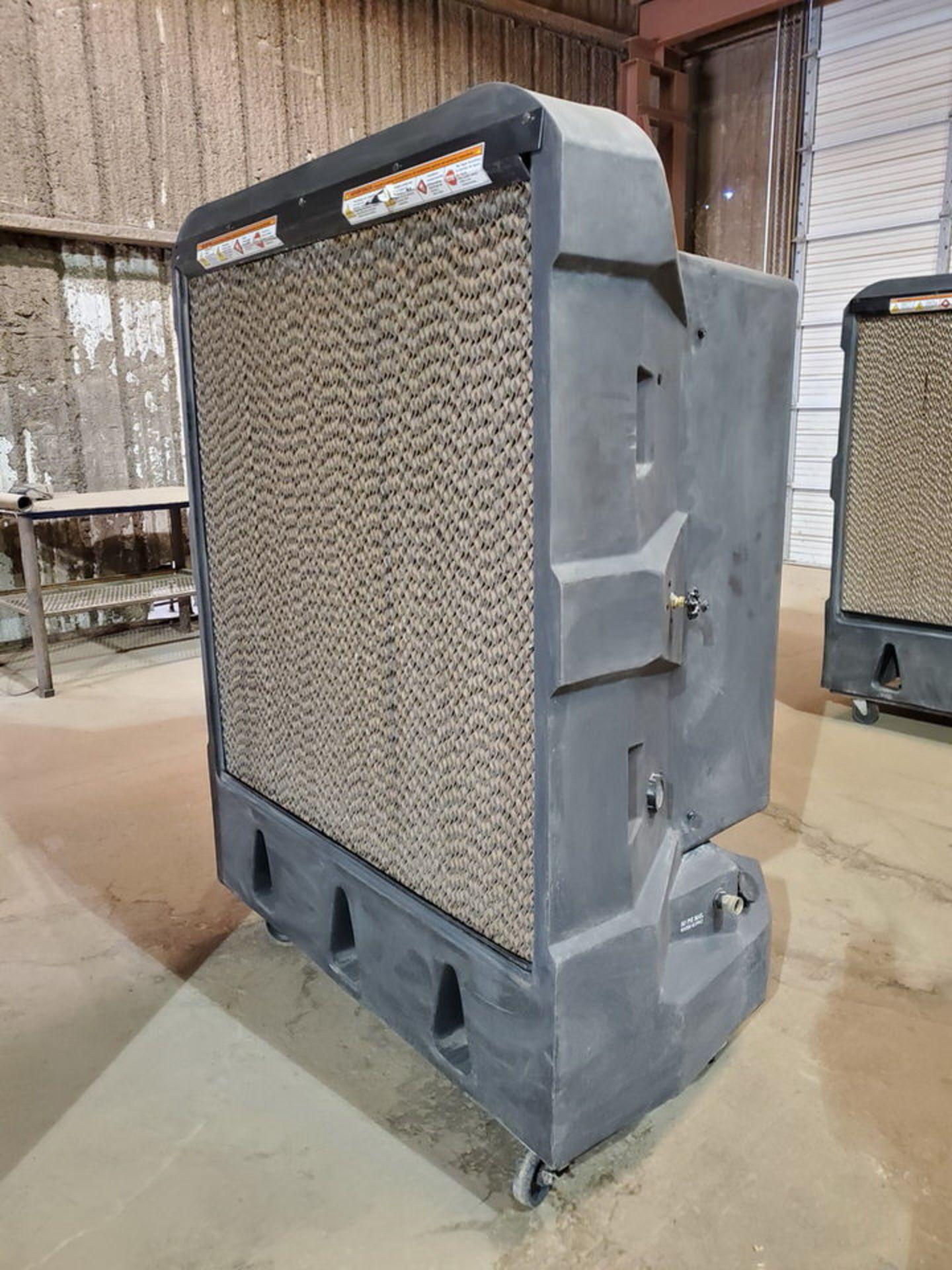 Portacool Cyclone 160 Portable Evaporative Cooler 115V, 60HZ, 7.3A - Image 2 of 7