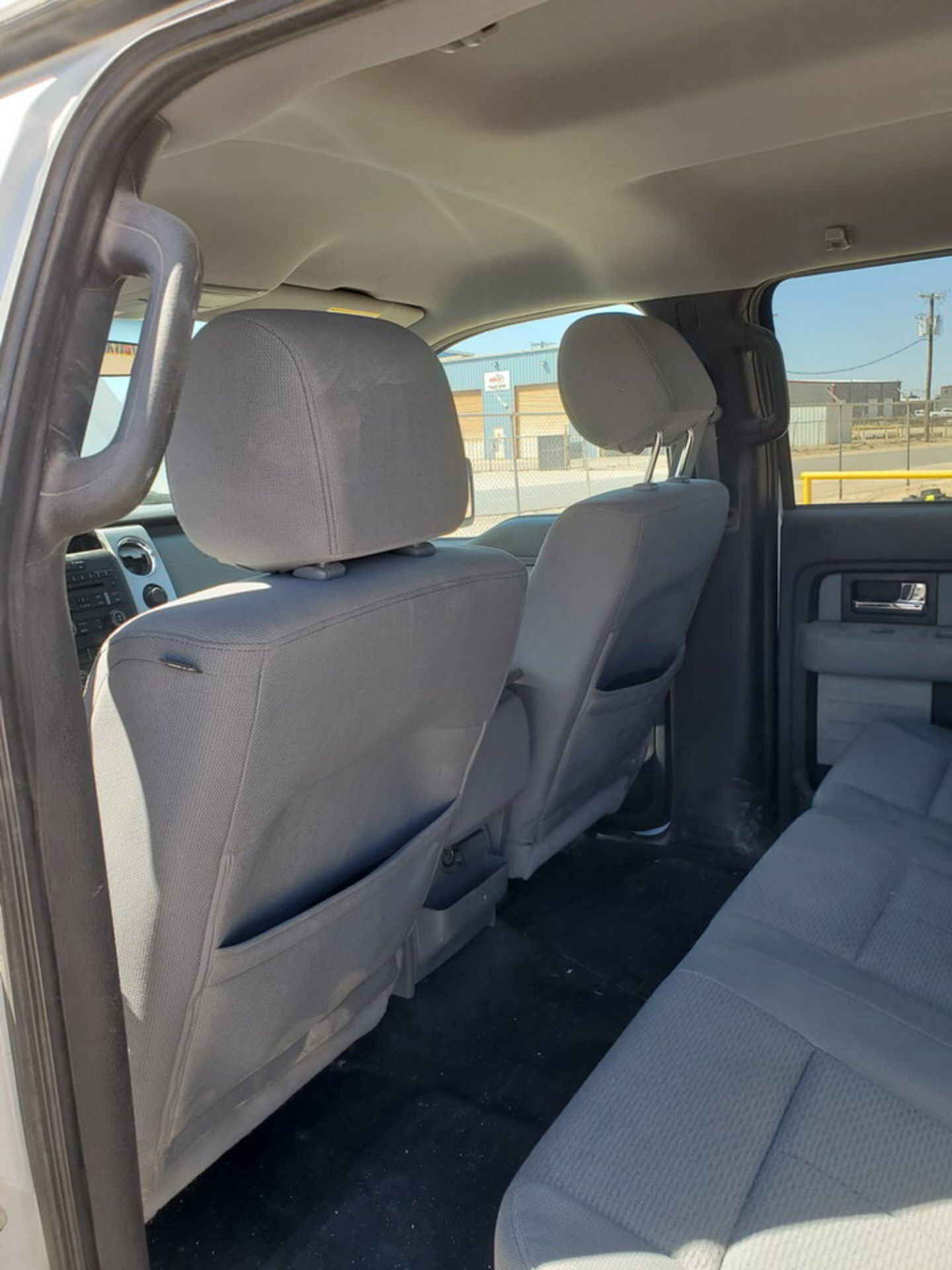 2013 Ford F150 Pickup Vin: 1FTFW1CF0DKF14097, TX Plates: CFT 3081, W/ 6.2L Engine - Image 10 of 19