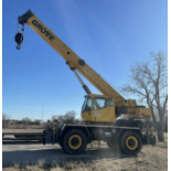 2006 Grove RT530E Crane, 30 Ton Capacity, (LOCATION: EULESS,TX)