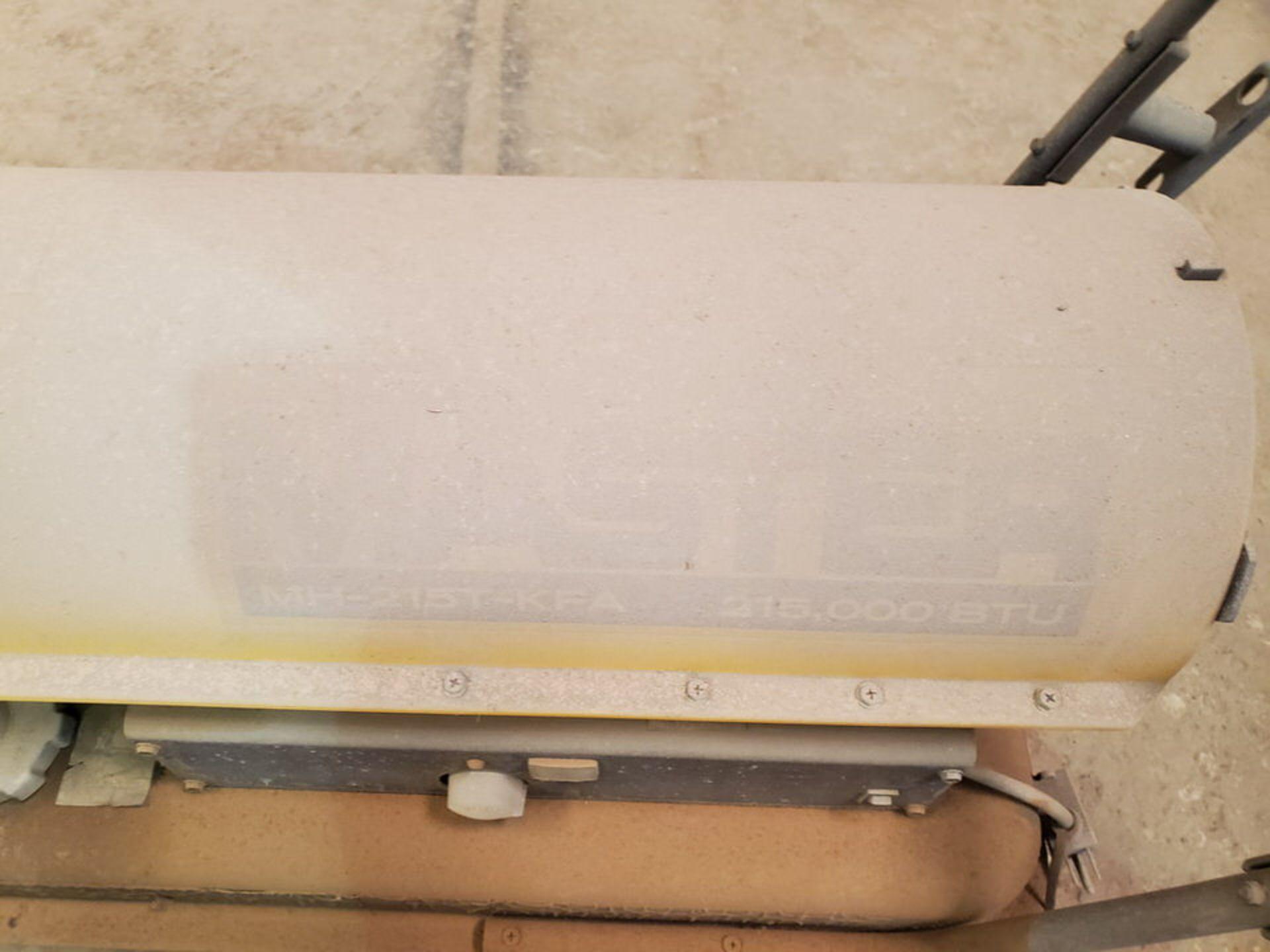 (3) Torpedo Heaters BTU: 175-215K (Mfg- Mr. Heater & etc.) - Image 6 of 6
