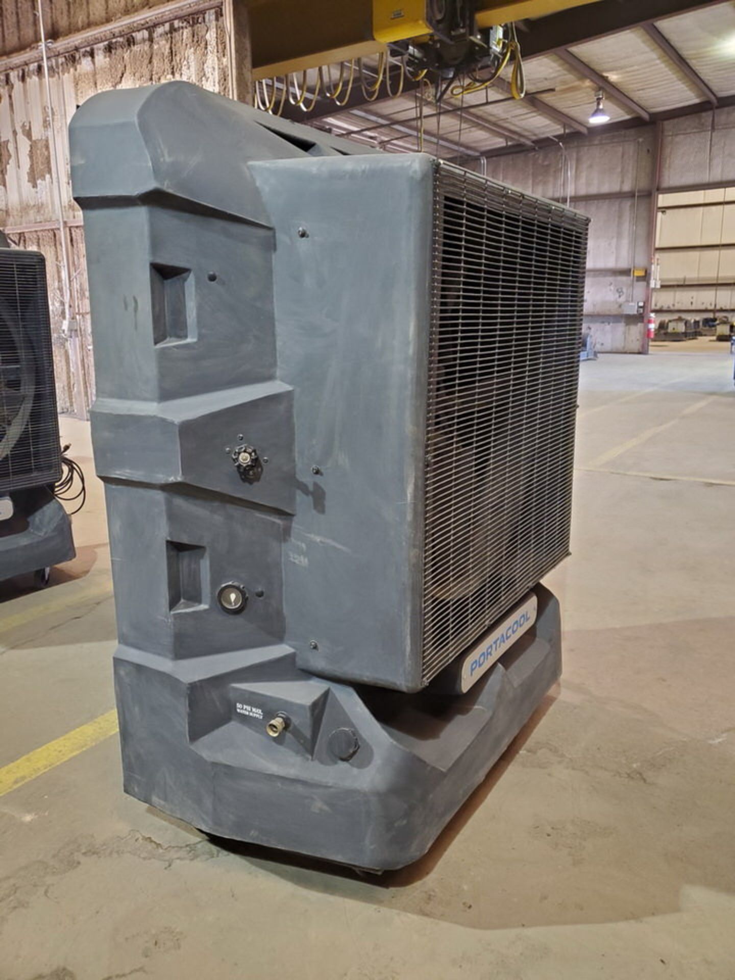Portacool Cyclone 160 Portable Evaporative Cooler 115V, 60HZ, 7.3A - Image 3 of 7