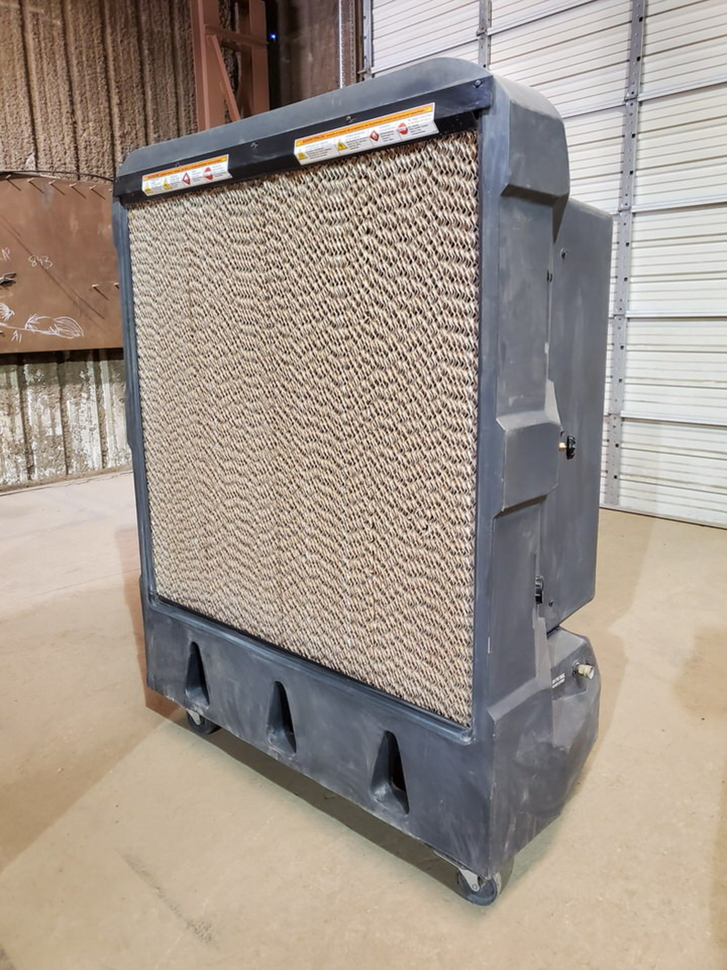 Portacool Cyclone 160 Portable Evaporative Cooler 115V, 60HZ, 7.3A - Image 2 of 7