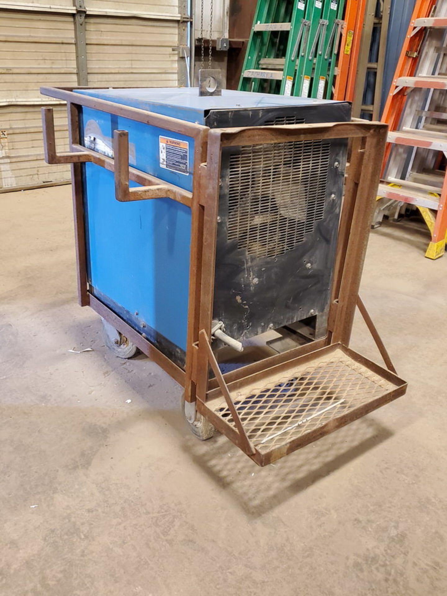 Miller Shopmaster 20 Multiprocessing Welder 200/230/460V, 105/91.2/45.6A, 1PH - Image 3 of 6