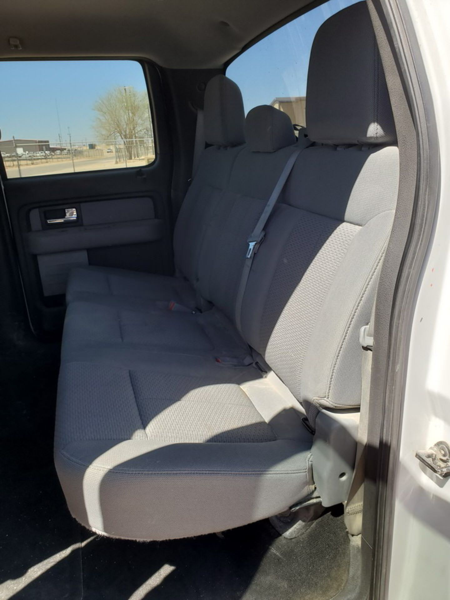 2013 Ford F150 Pickup Vin: 1FTFW1CF0DKF14097, TX Plates: CFT 3081, W/ 6.2L Engine - Image 9 of 19