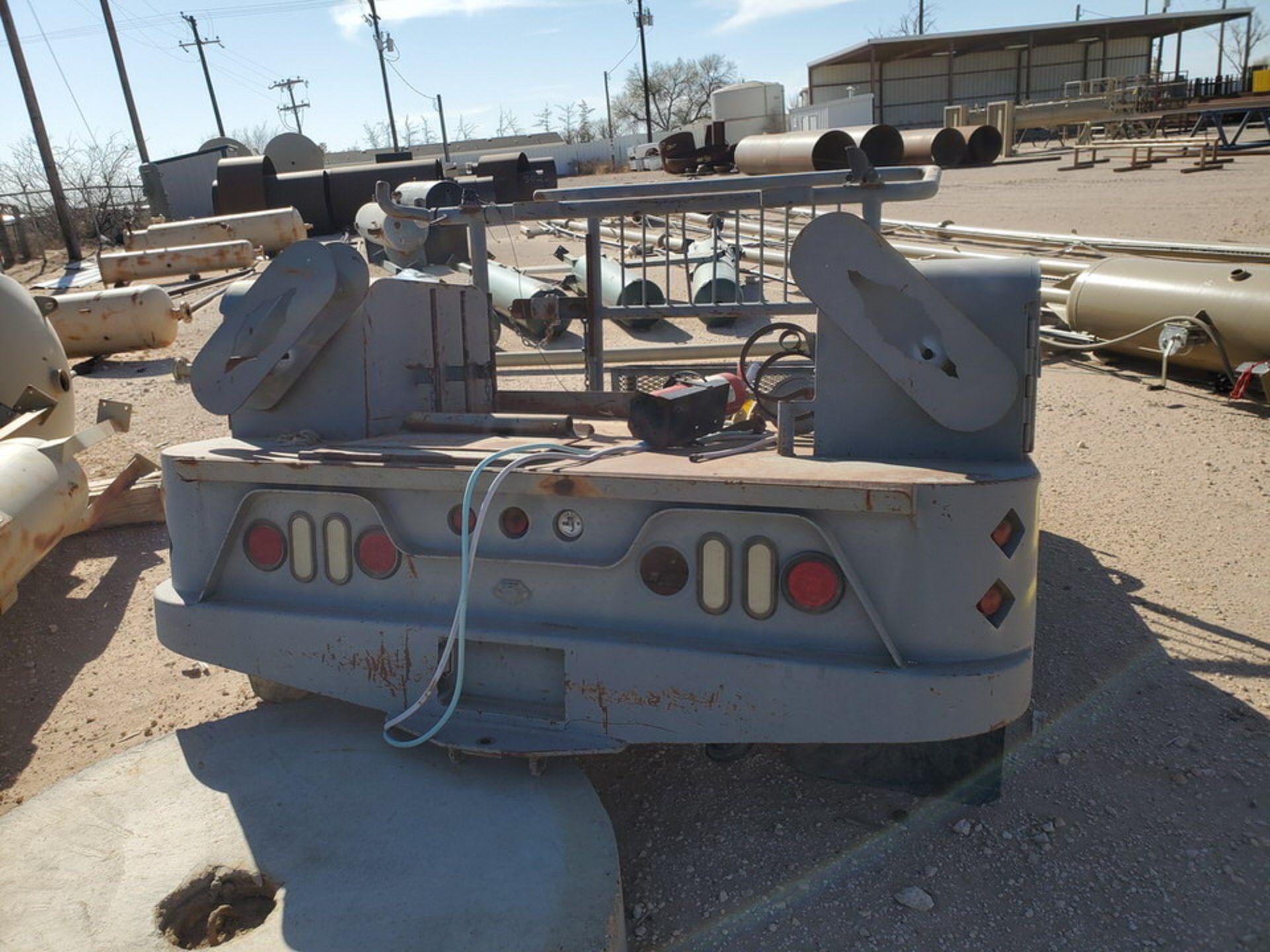 Welding Truck Bed - Image 4 of 12