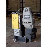 Jancy Slugger USA101 Mag Drill 115V, 11.5A, 50/60HZ, 1400W