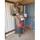 CP RCPC7583VS Air Compressor 208-230V, 18/17.2 FLA, 3PH, 7.5HP