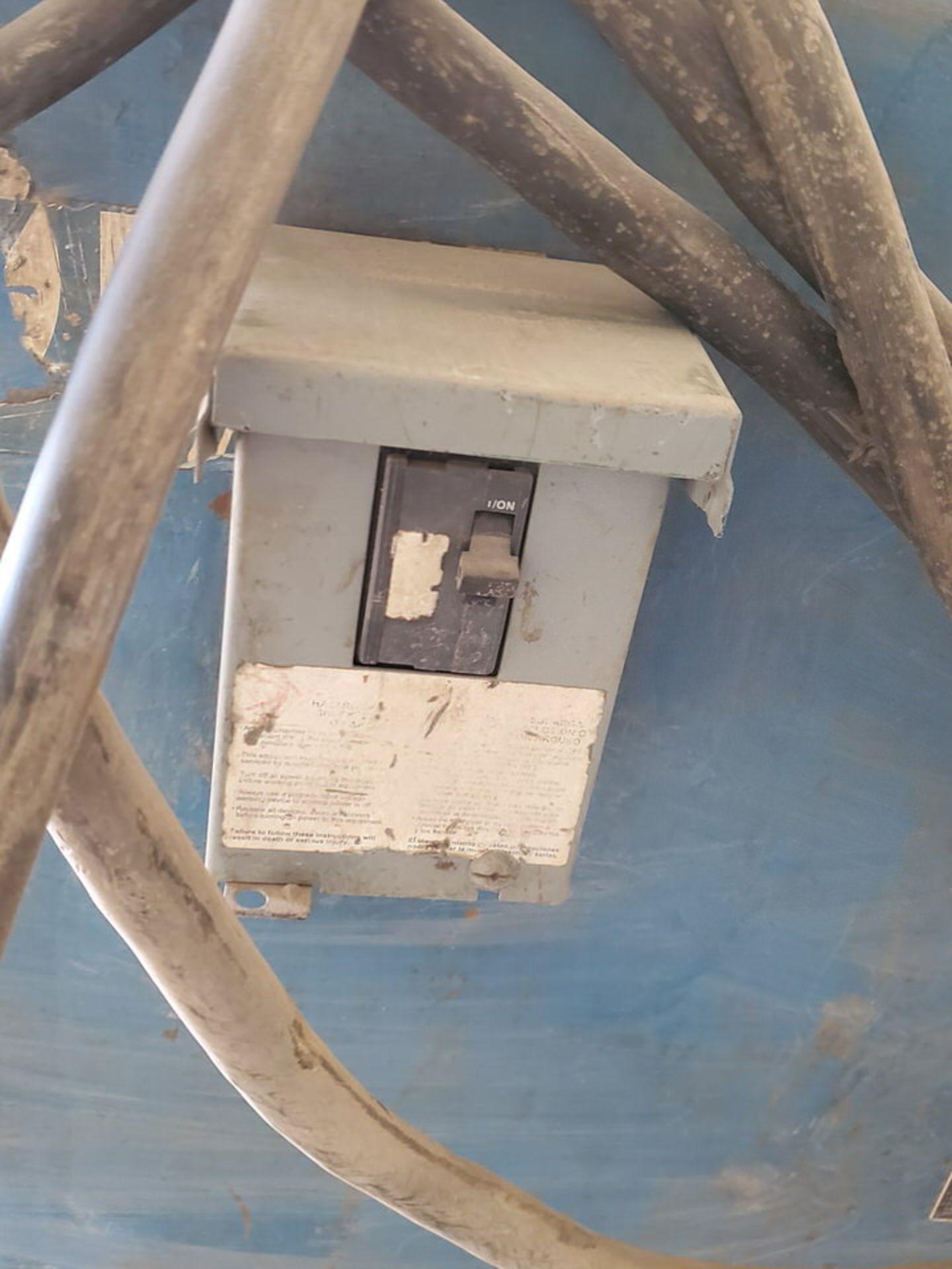 Miller Millermatic 250 Plasma Cutter 200/230V, 48/42A, 1PH, 60HZ - Image 6 of 7