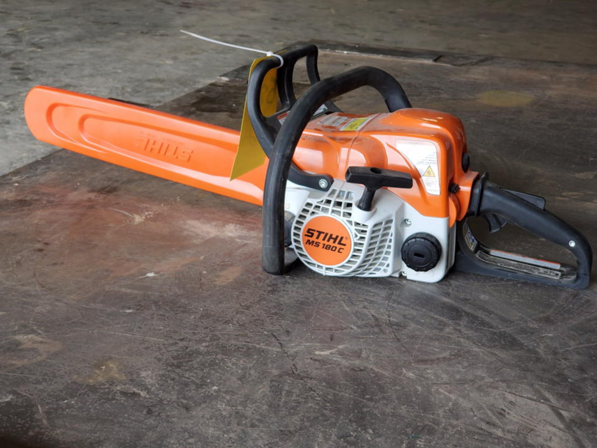 """Stihl 16"""" Gas Powered Chain Saw - Image 3 of 4"""