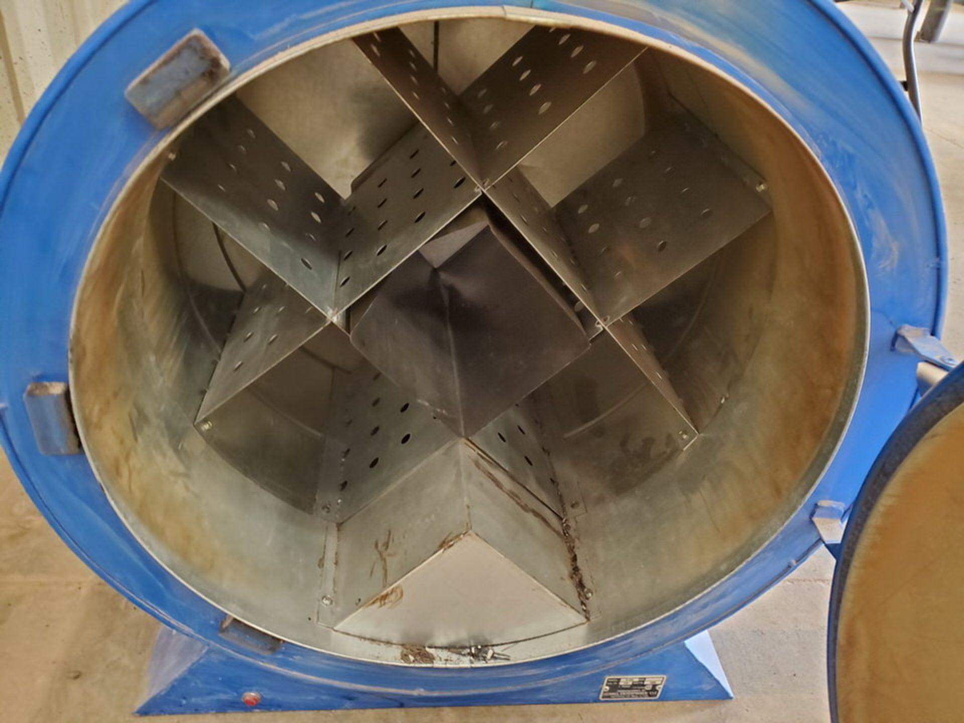 Henkel K-450 Dry Rod Oven 120V, 1,000W, 1PH - Image 4 of 5