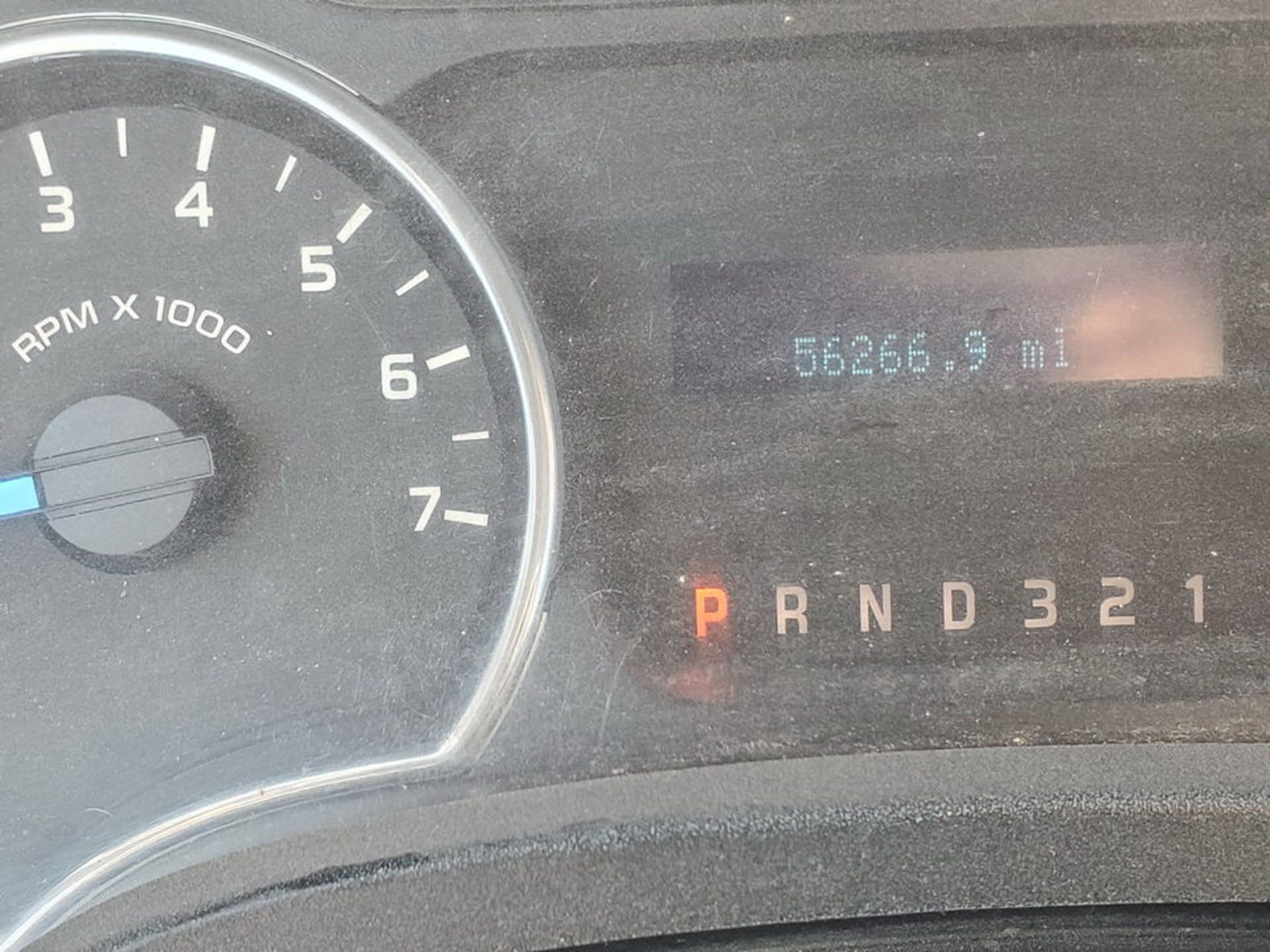 2013 Ford F150 Pickup Vin: 1FTFW1CF0DKF14097, TX Plates: CFT 3081, W/ 6.2L Engine - Image 8 of 19