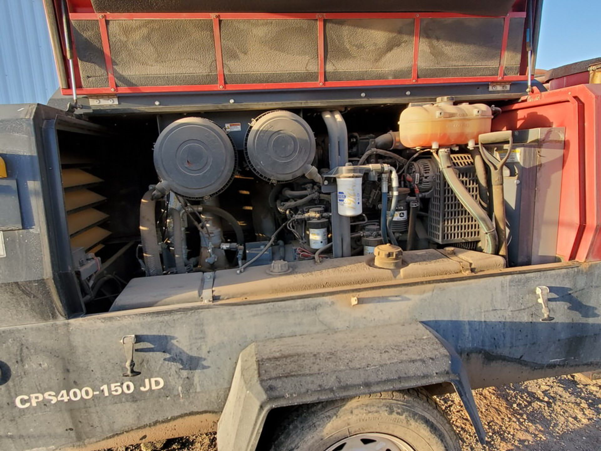 Portable CP Generator - Image 13 of 16