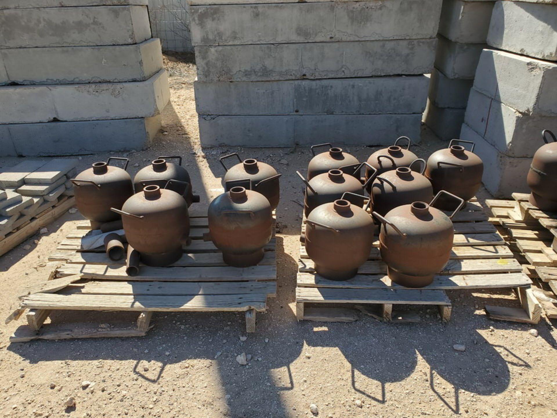 (23) Pressure Pots - Image 2 of 9
