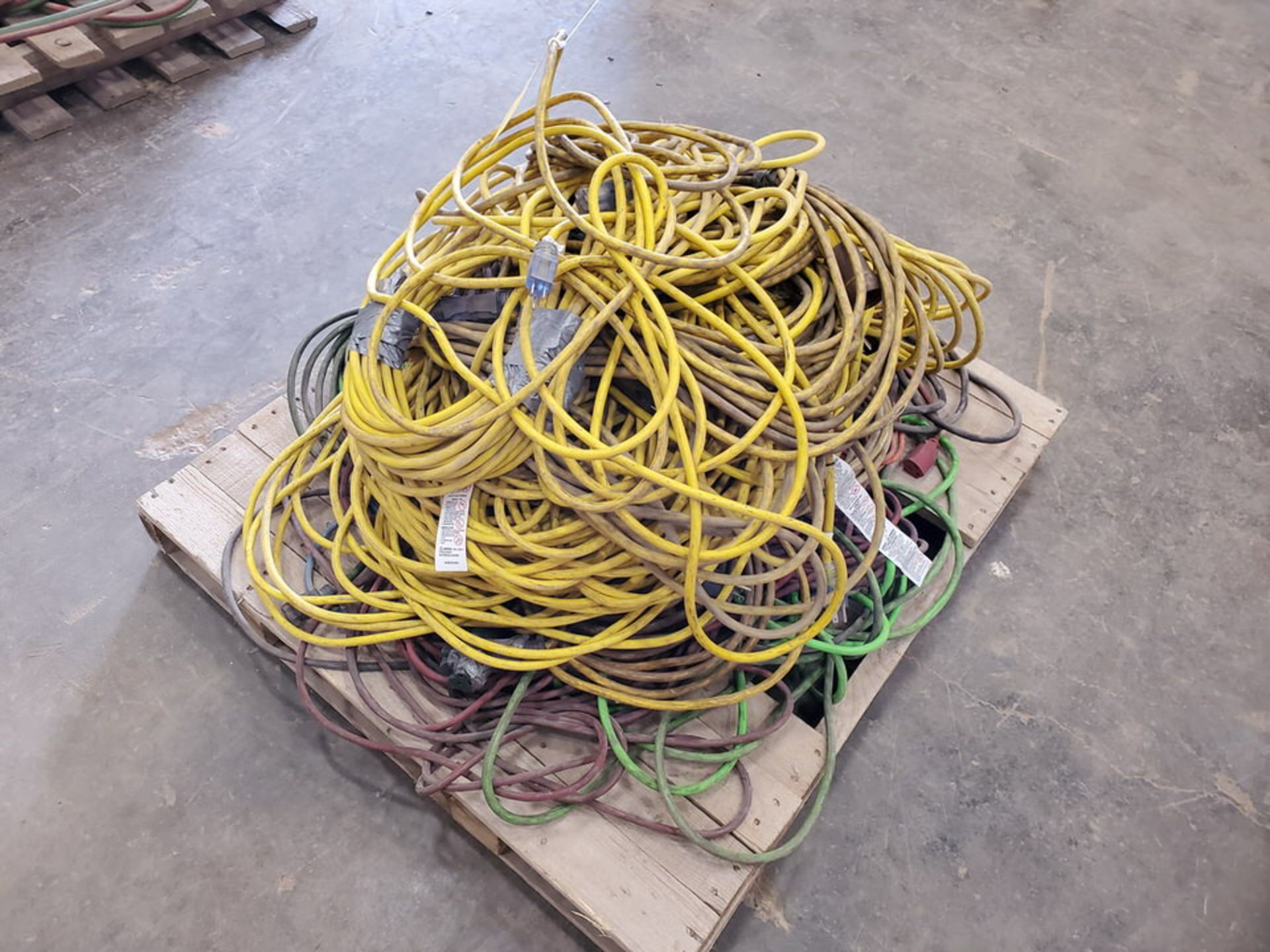 Assorted Extension Cords - Image 2 of 5