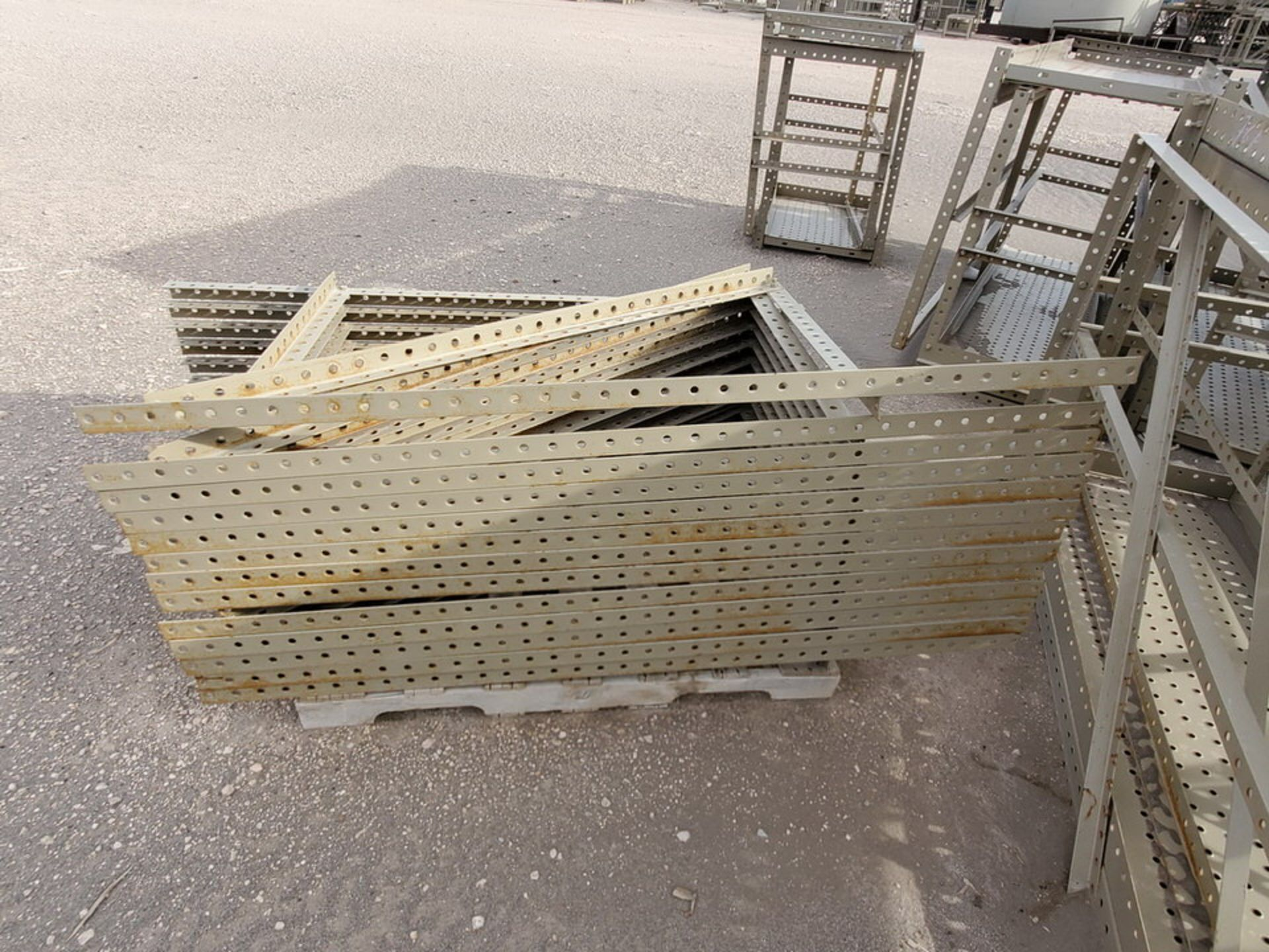 Disassembled Catwalk Sections - Image 18 of 20