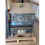 Miller Dialarc 250 Multiprocessing Welder No Tag