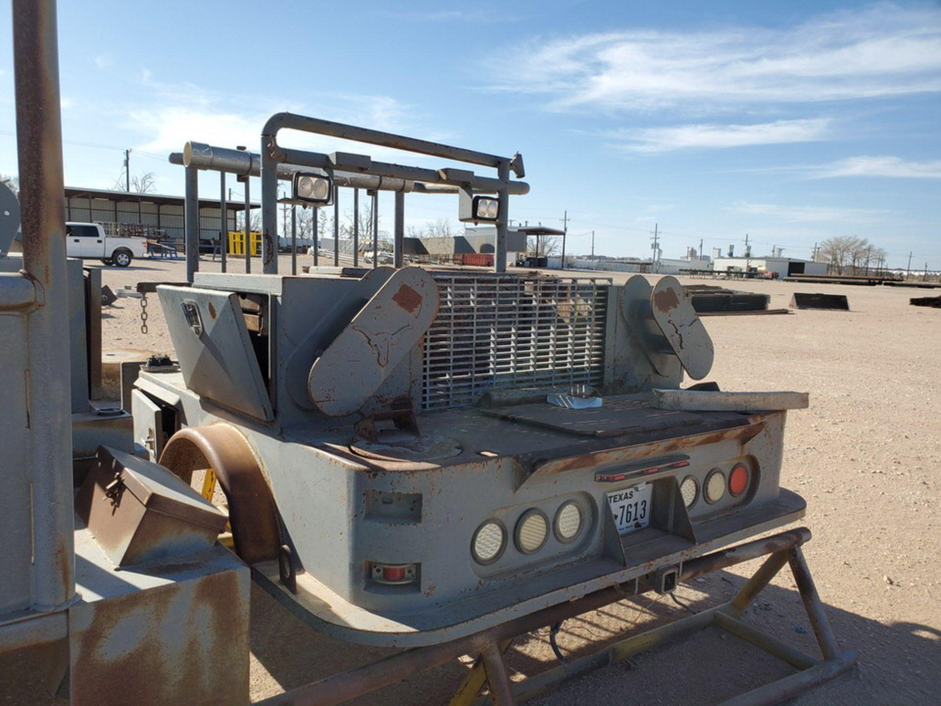 Welding Truck Bed - Image 5 of 10