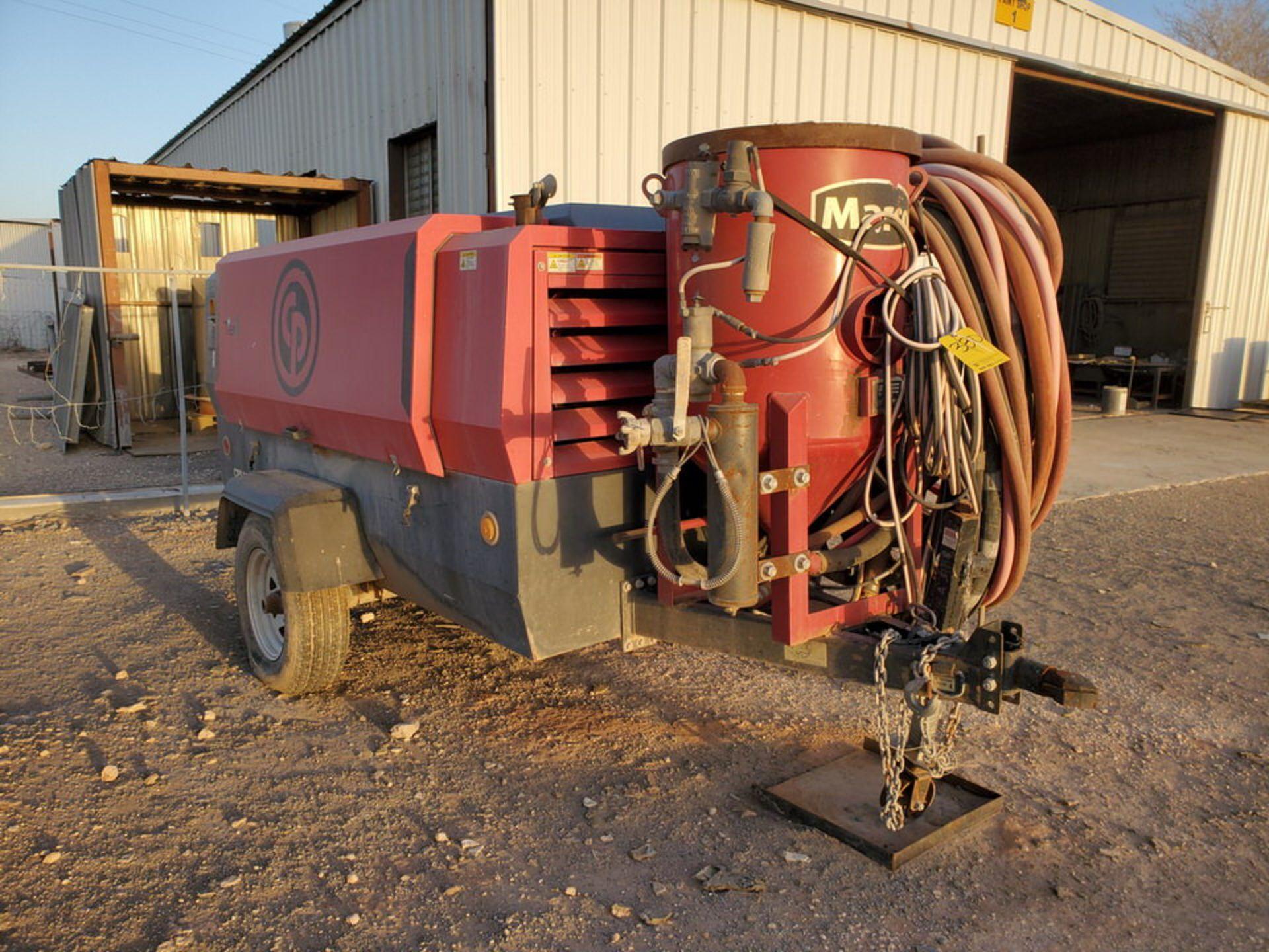 Portable CP Generator - Image 2 of 16