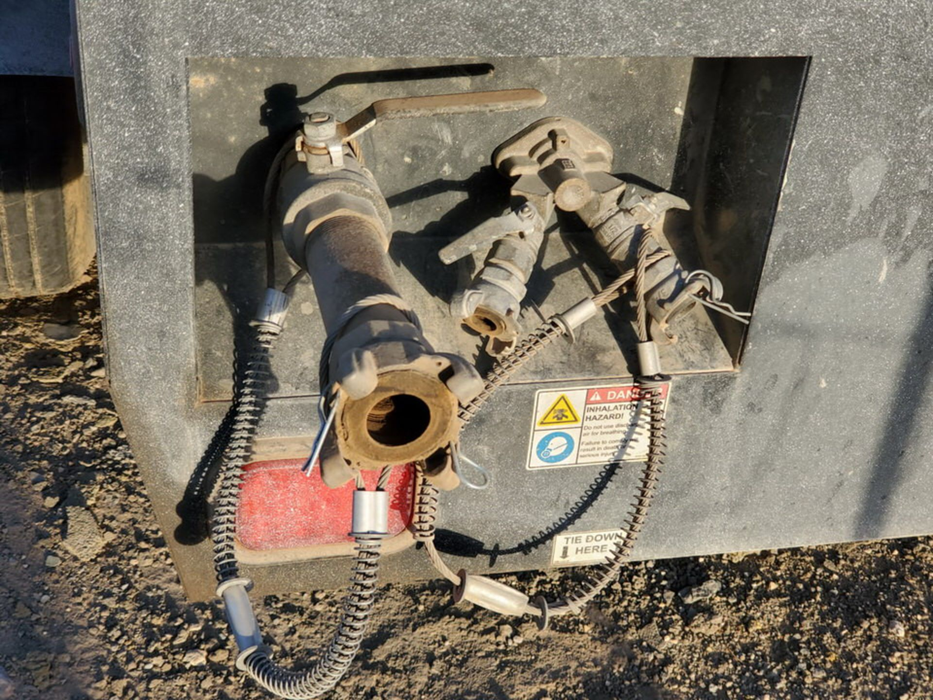 Portable CP Generator - Image 6 of 16