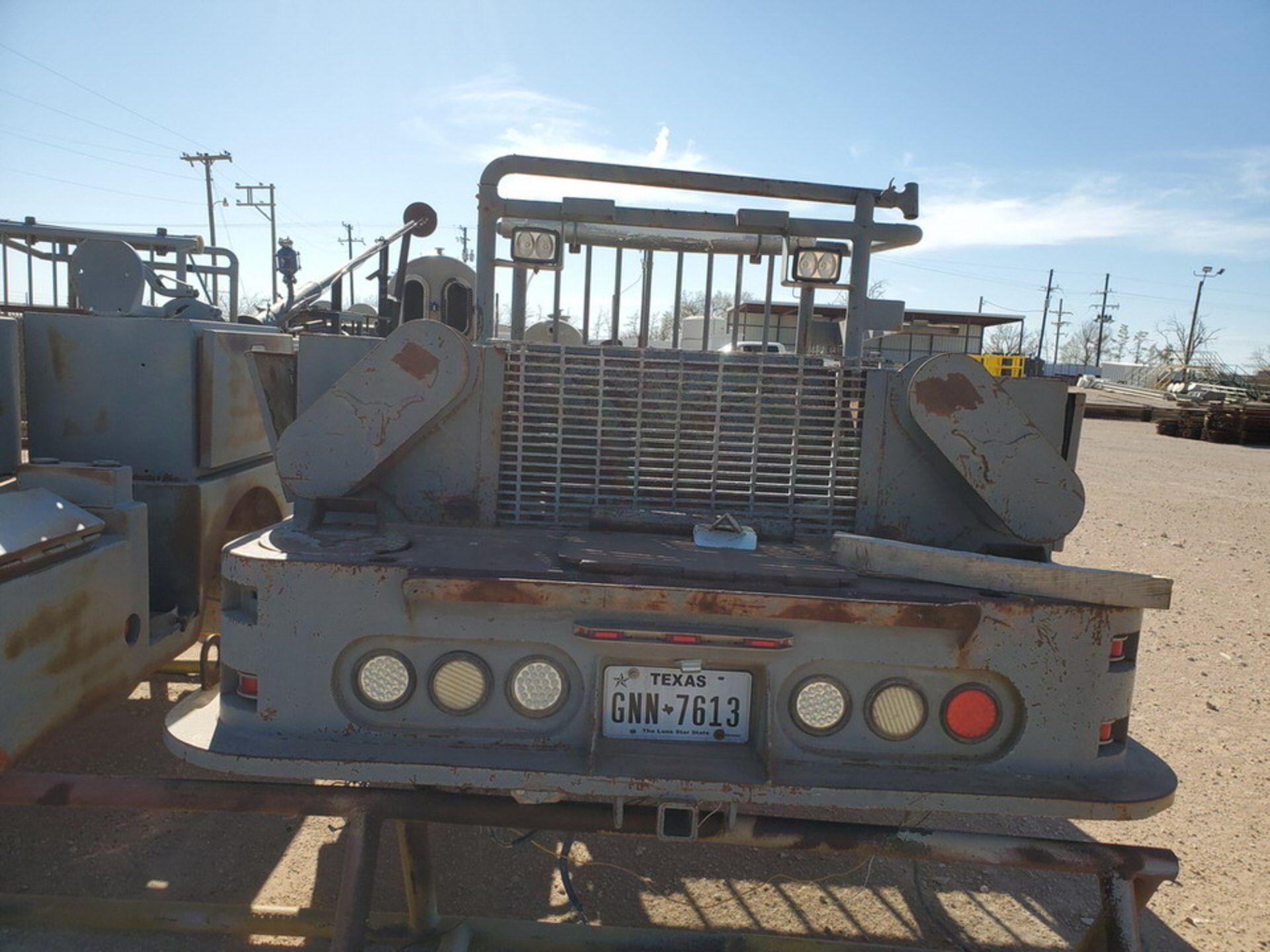 Welding Truck Bed - Image 4 of 10