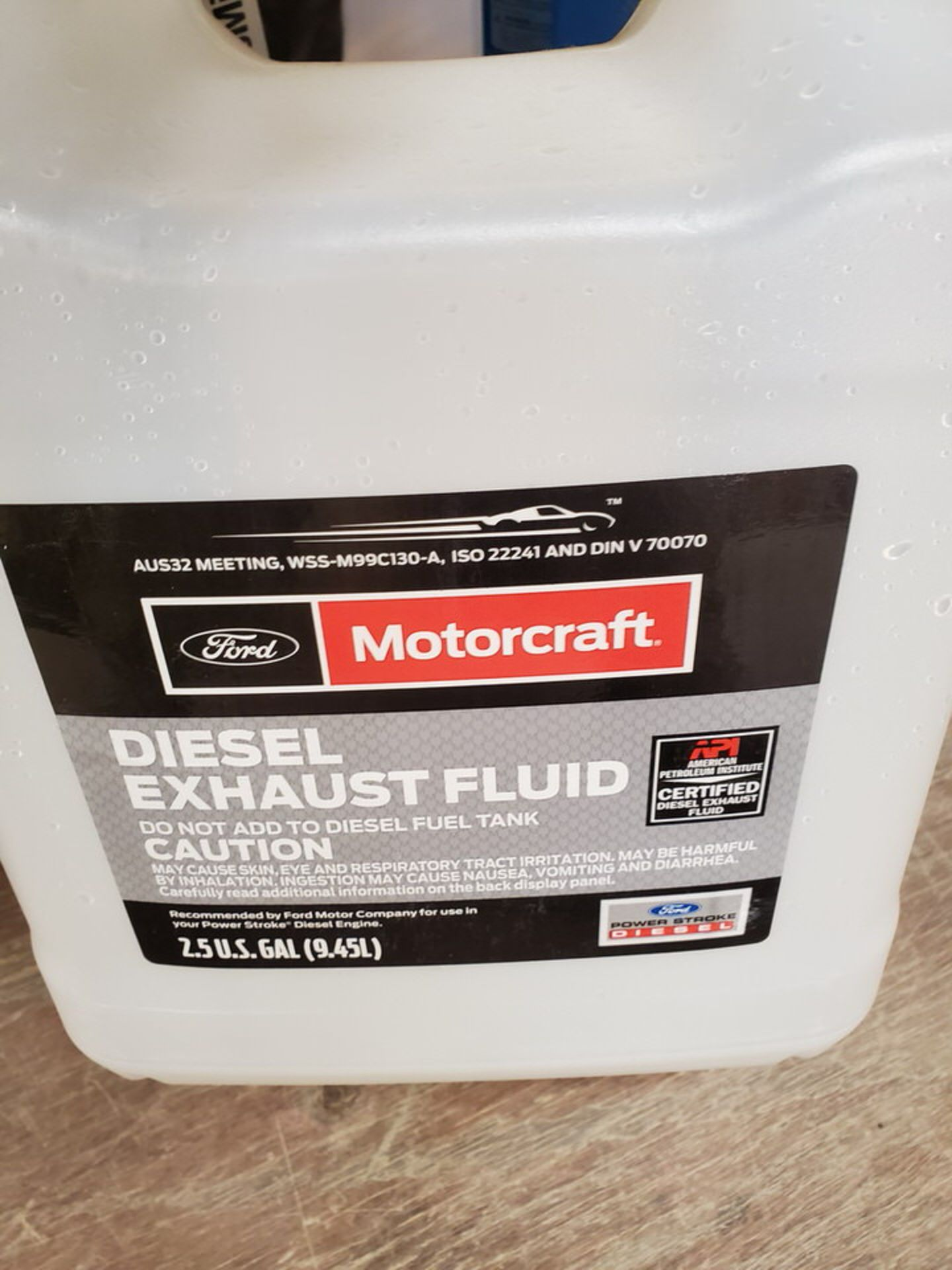 Assorted Lubricants & Fluids To Include But Not Limited To: Shell Corena Synthetic Rotary Air - Image 9 of 17