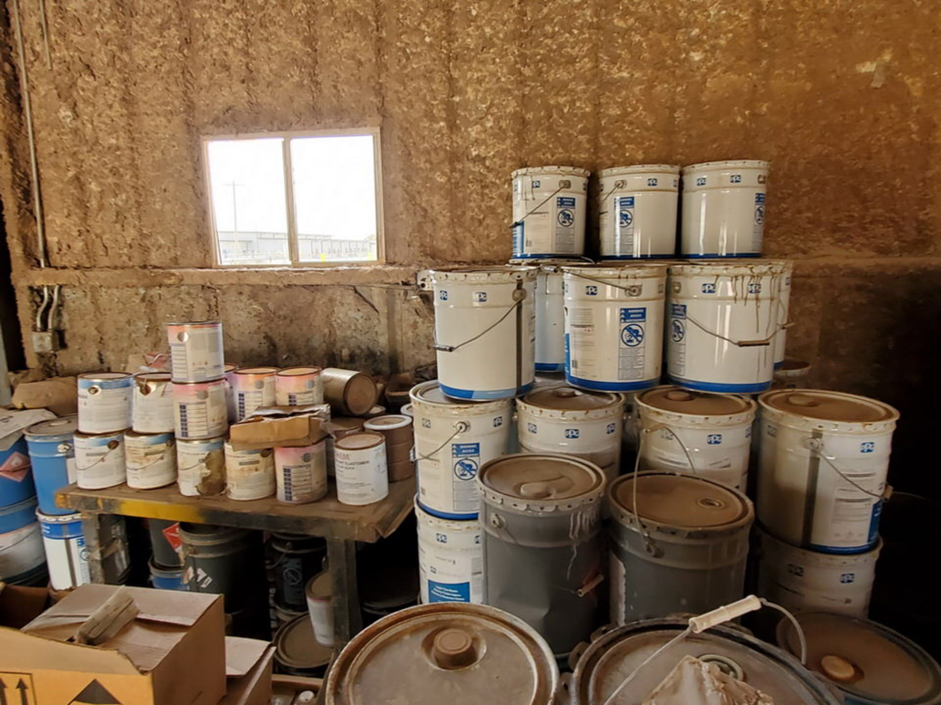 Assorted Paints & Marine Coatings Mfg's: PPG, Intl. & Other - Image 9 of 10