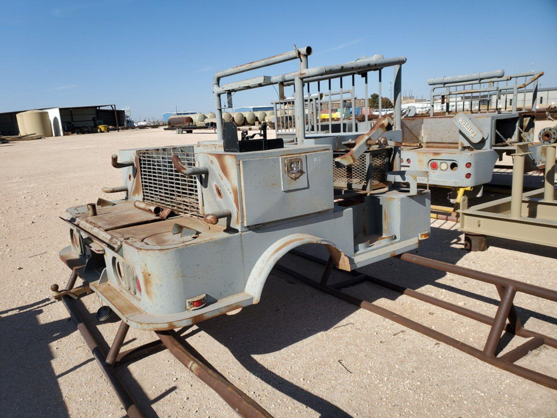 Welding Truck Bed - Image 7 of 12