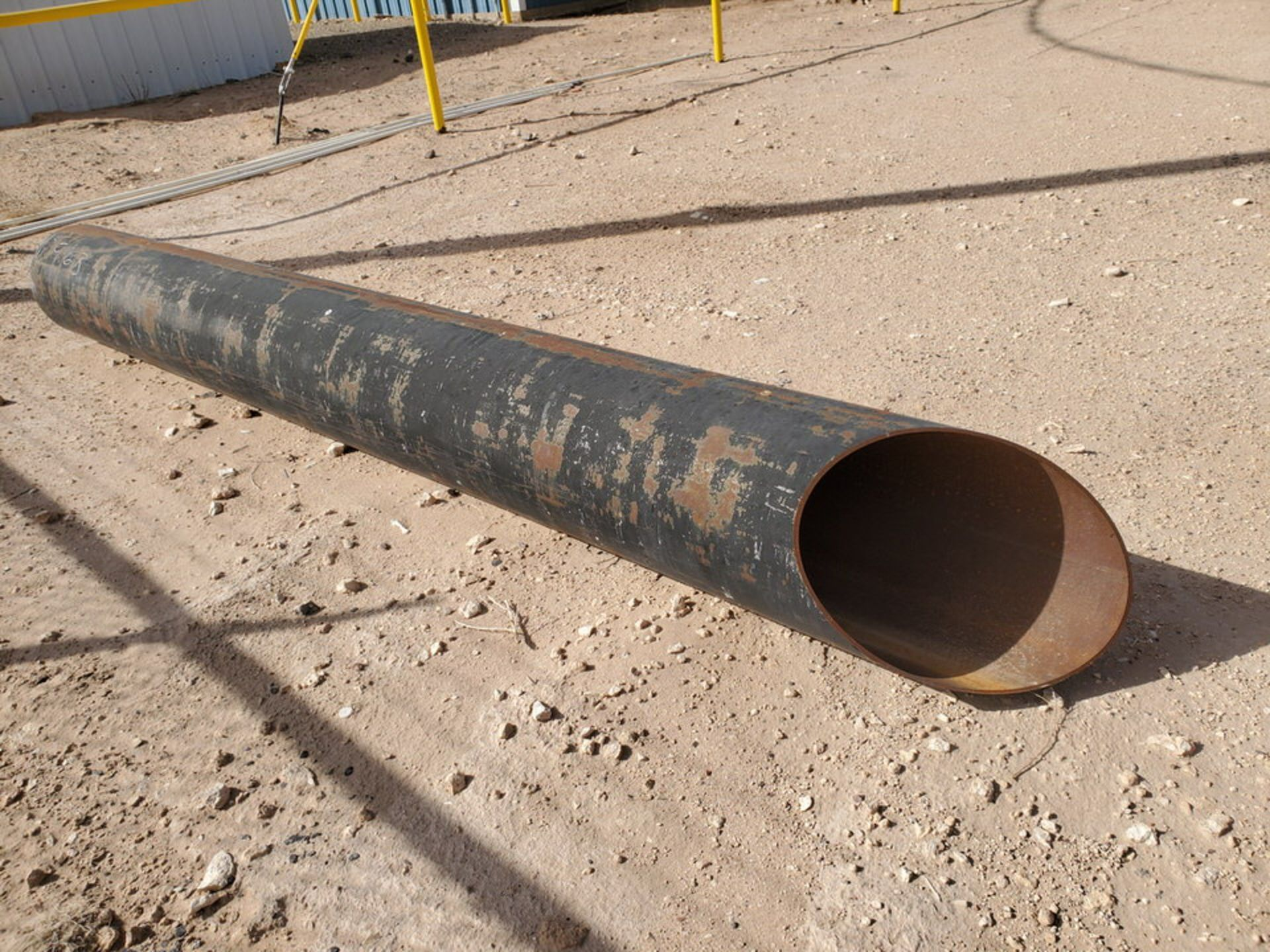 "(12) Pipe O.D: 16""-20"", L: 2'-12' - Image 9 of 10"