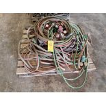 Regulator Hose Lines