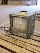 Ranarex Portable Gas Gravitometer