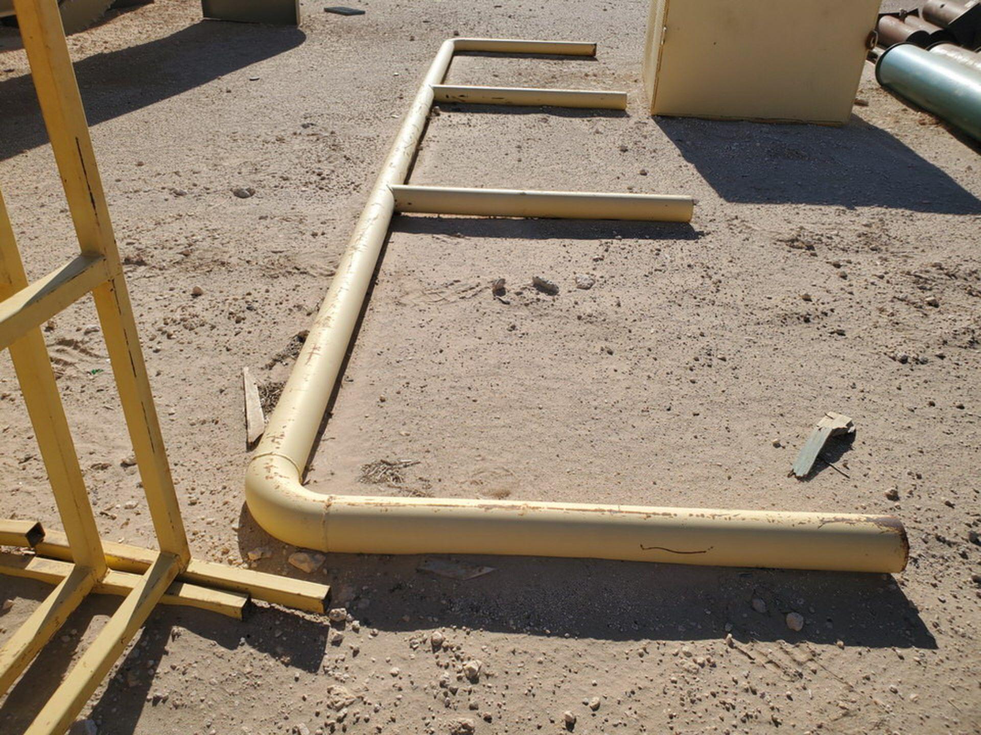 Guard Rails - Image 4 of 6