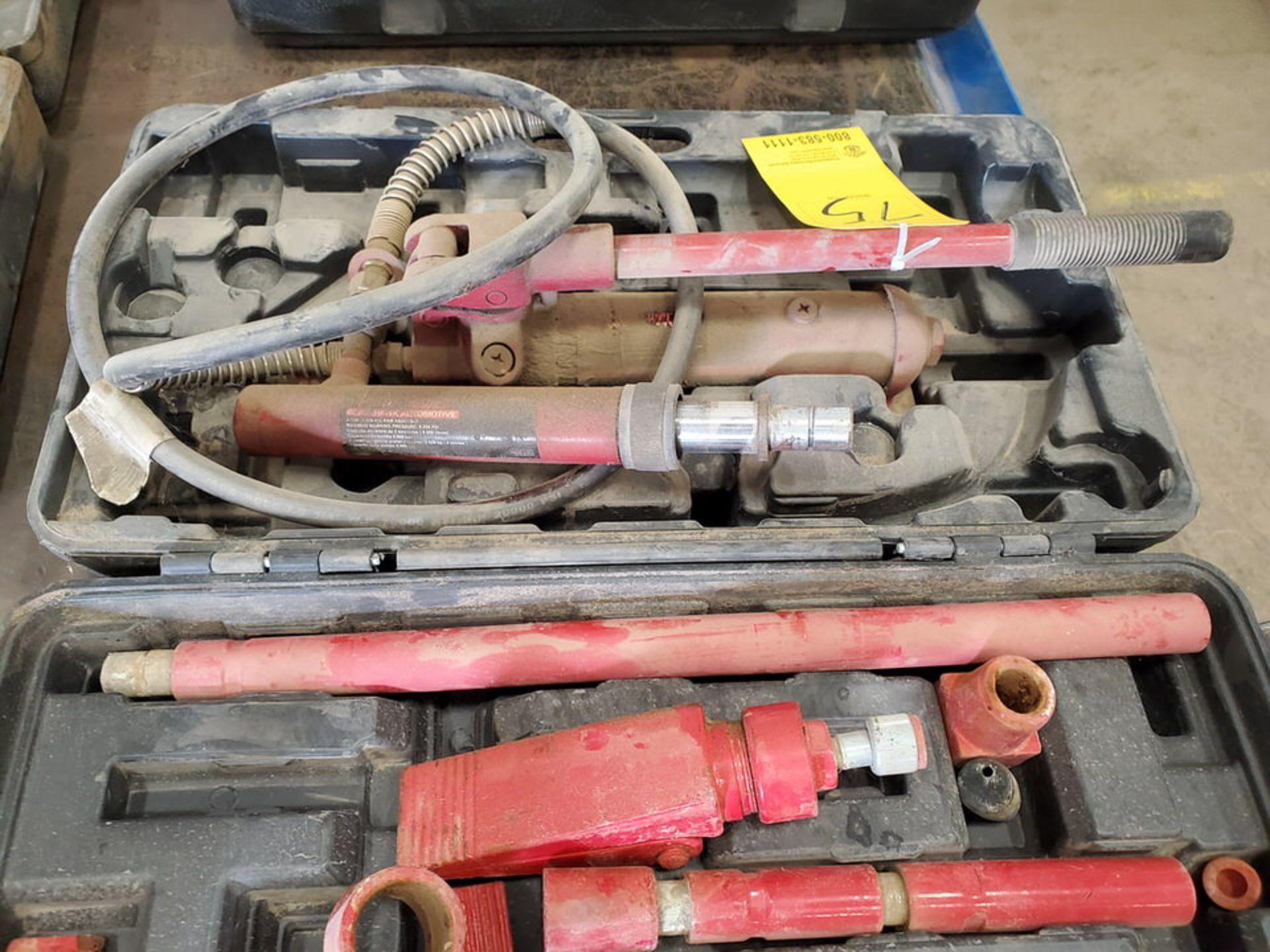 Proto 4 Ton Hydraulic Body Repair Kit - Image 4 of 5