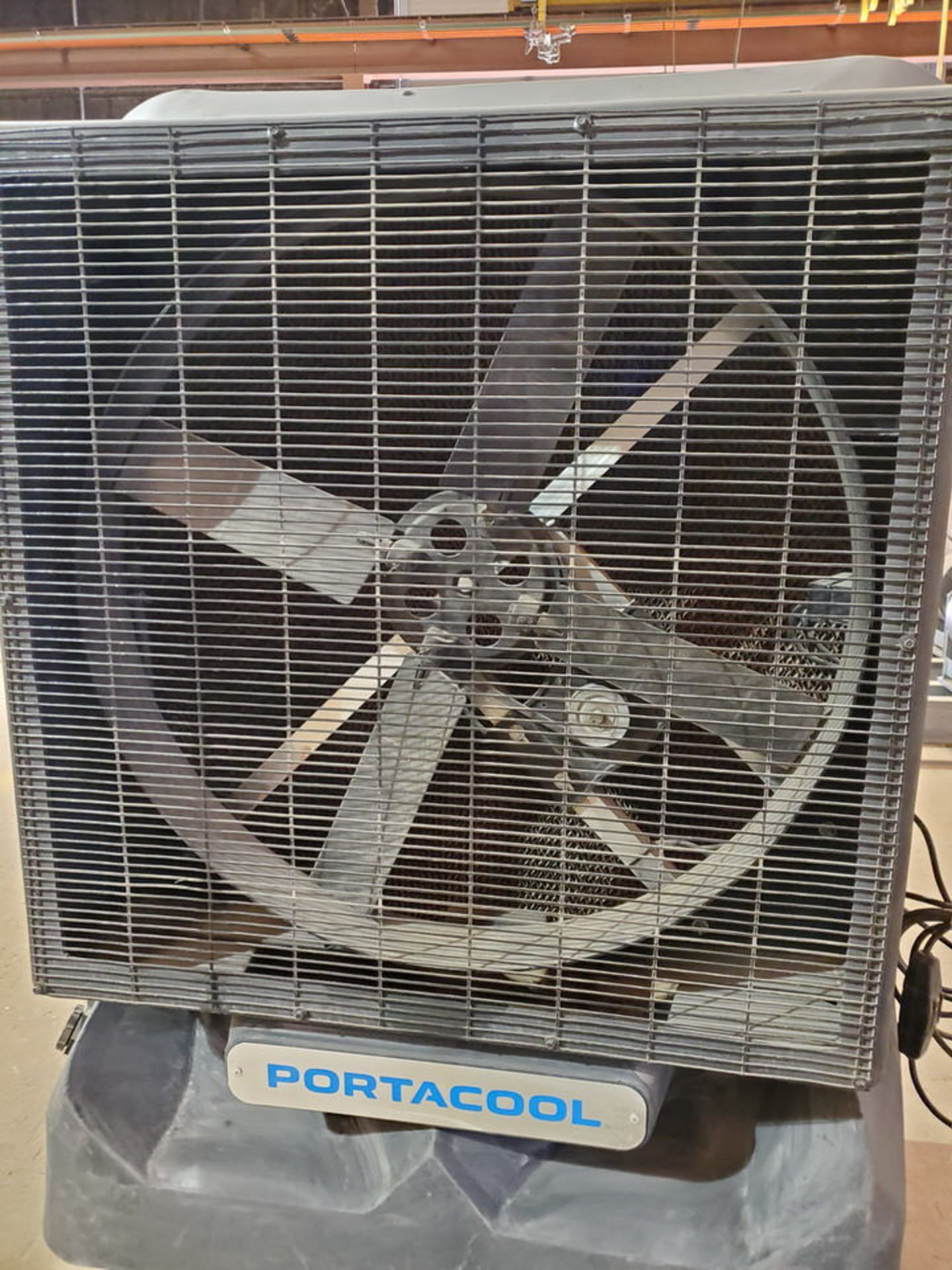 Portacool Cyclone 160 Portable Evaporative Cooler 115V, 60HZ, 7.3A - Image 5 of 7