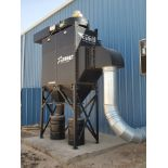 2019 Camfil GSX8 Dust Collector 3,380CFM