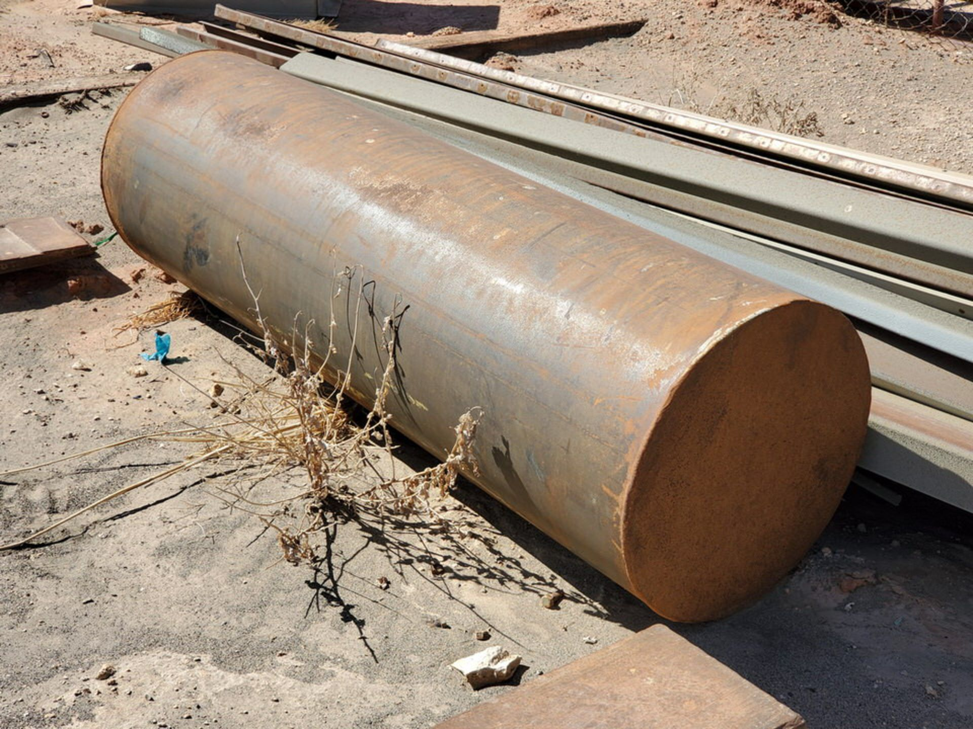 Assorted Material To Include But Not Limited To: Roller, Siding, Channel, Sq. Tubing, etc. - Image 10 of 10