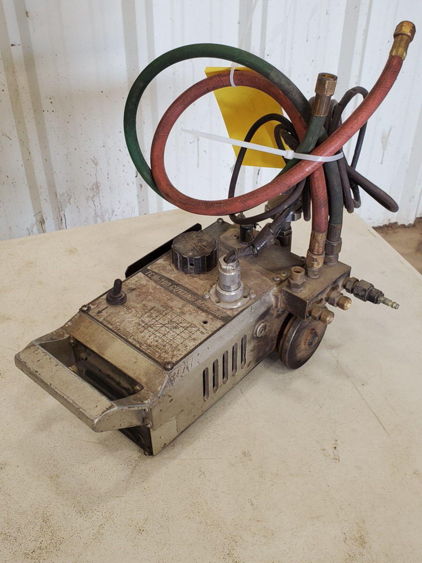 Profax Portable Track Cutting Machine 115V - Image 2 of 5