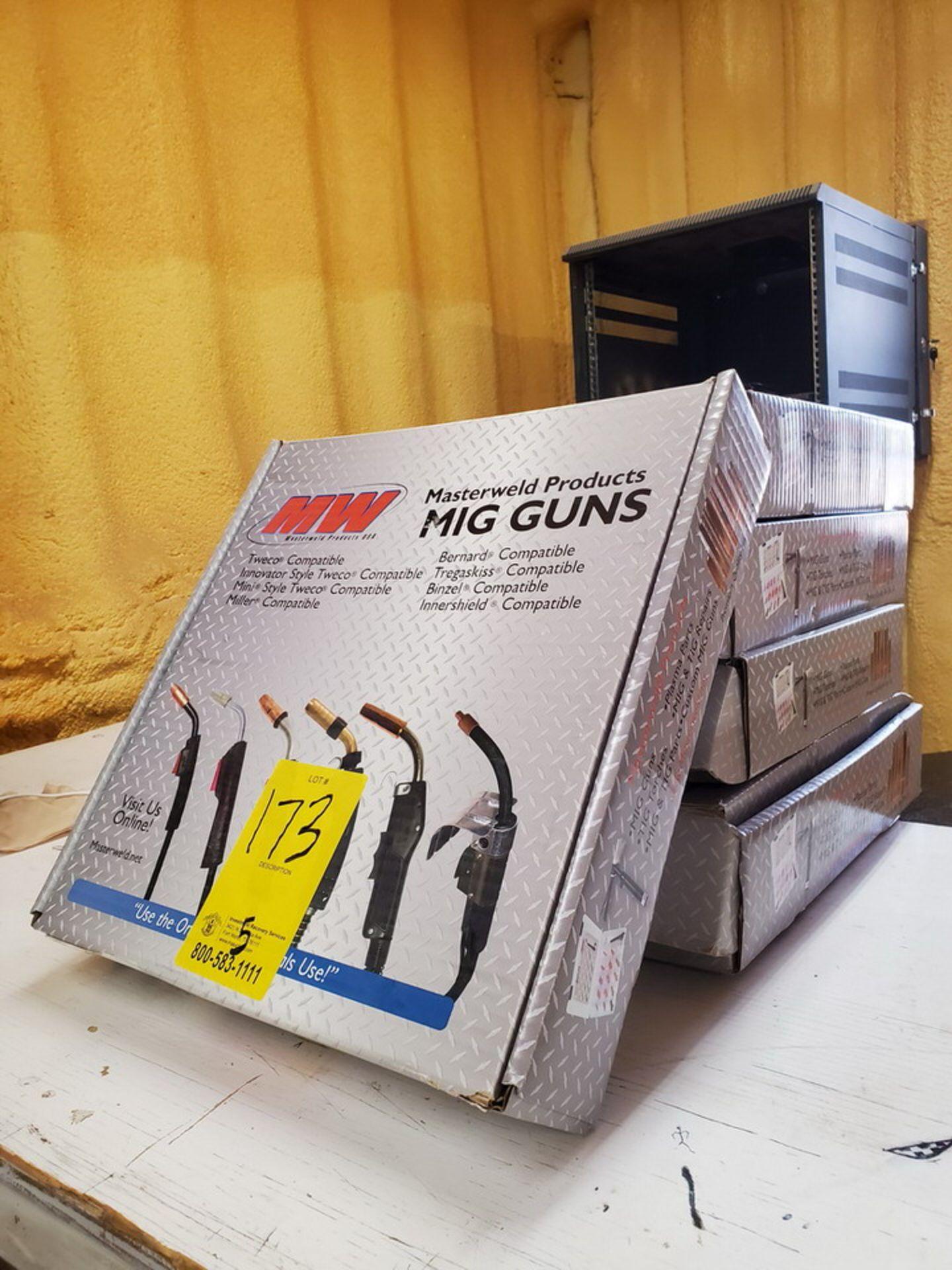 MW (5) Mig Guns - Image 2 of 4