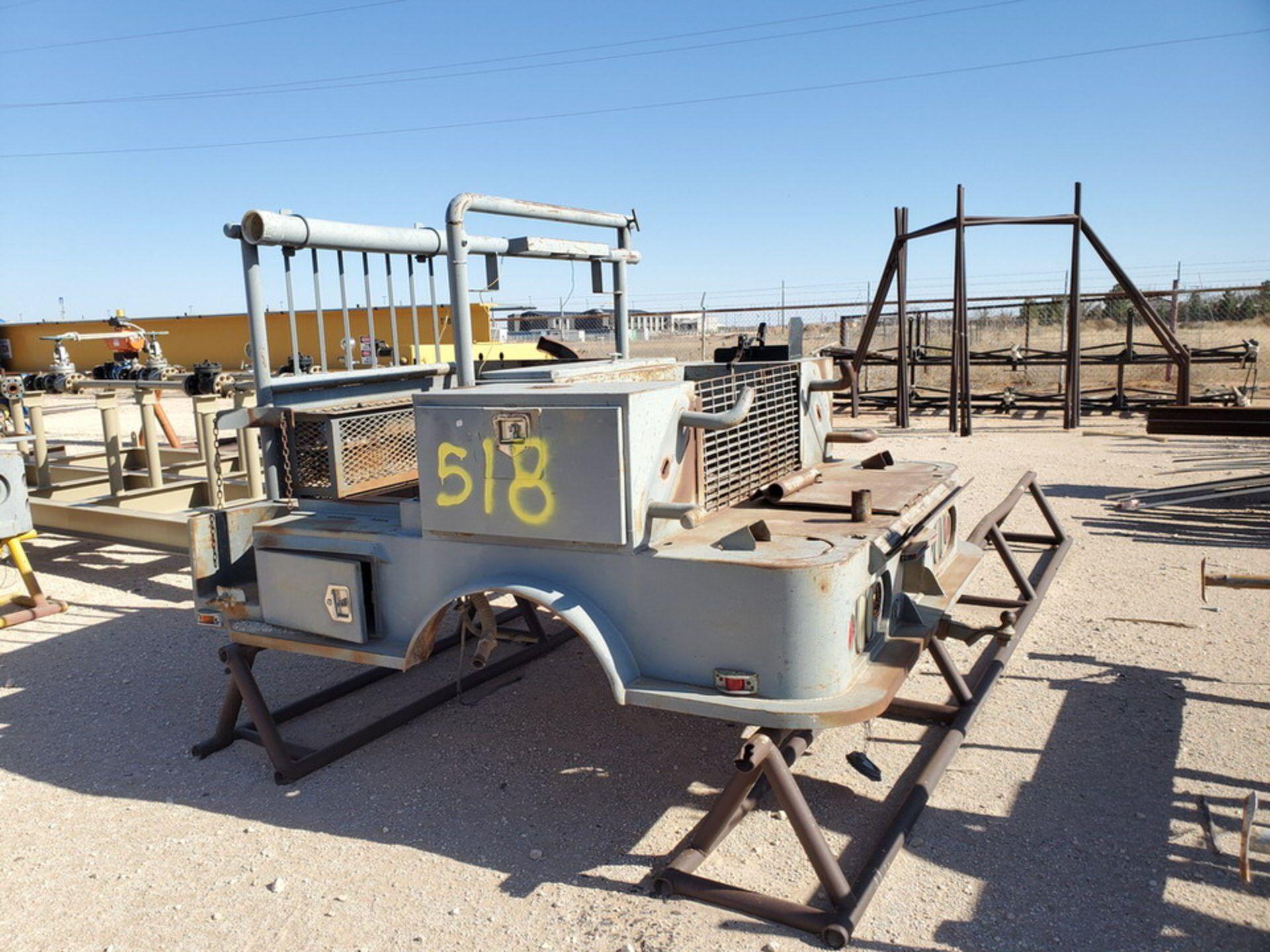 Welding Truck Bed - Image 2 of 12