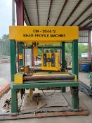 CM-2044/3 Beam Profile Machine (Loc: 6200 N. I-35 East Waxahachie, TX 75165)