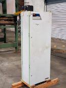 "McLean CR43-0816-002H Ele Enclosure Air Conditioner 115V, 60HZ, 1PH, 16F.L.A., Min/Max: 50/131F, 16"""