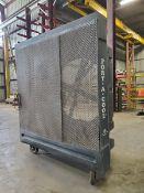"General Port-A-Cool 48"" Portable Evaporative Cooler 115V, 60HZ, 14A"