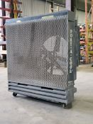 "General Port-A-Cool 36"" Portable Evaporative Cooler 115V, 60HZ, 11.2A"