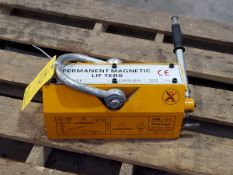 CE Lift Magnet 2,000Kg