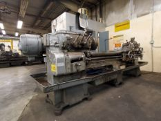Axelson 16 Engine Lathe (Opening bid Includes Rigging Fee)