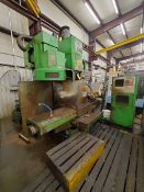 Ooya RE-1M NC Mill (Opening bid Includes Rigging Fee)